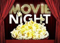 Movie Night @ 6pm March 22, 2019